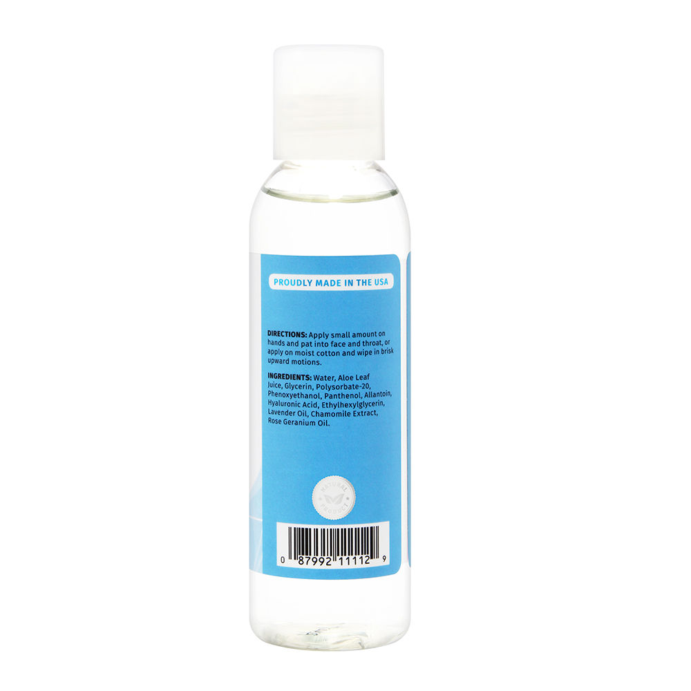 Reviva Labs Soothing Skin Tonic