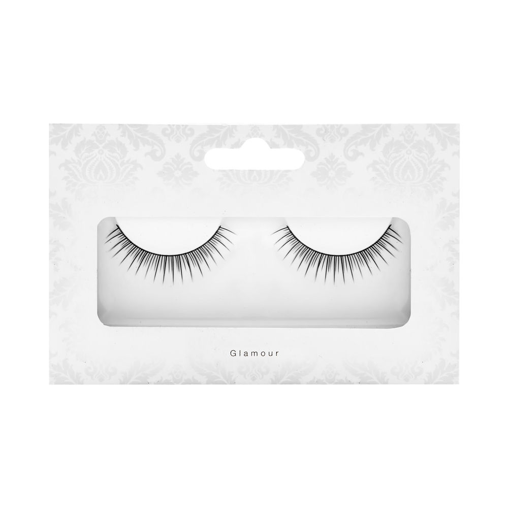 Baci Glamour Eyelashes (04890808035634 Makeup False Eyelashes) photo