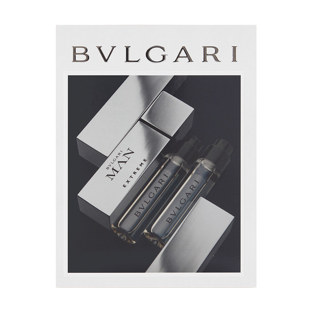 Bvlgari Man Extreme by Bvlgari  men 0.5oz EDT Spray