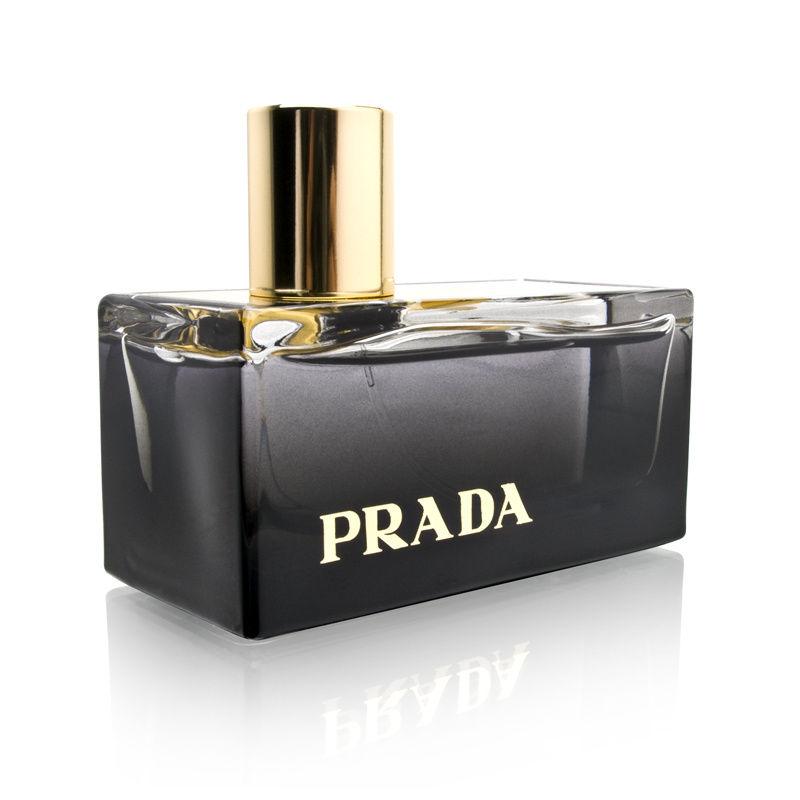 prada l eau ambree perfume