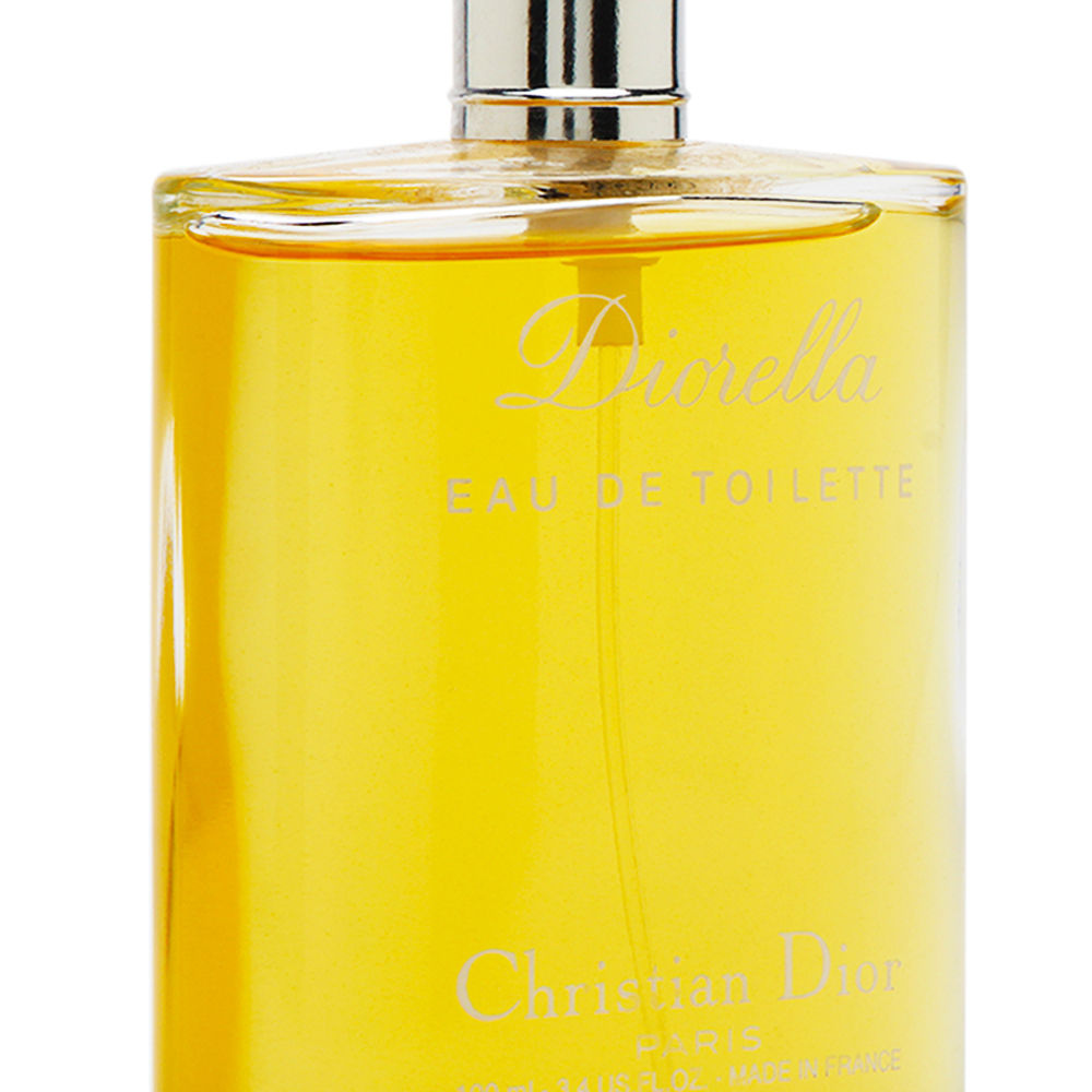 Diorella by Christian Dior for Women 3.4oz EDT Spray (Tester) Shower Gel