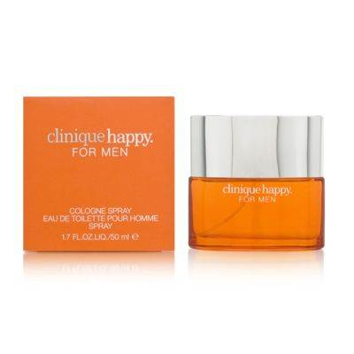Happy by Clinique for Men 1.7oz Cologne Spray