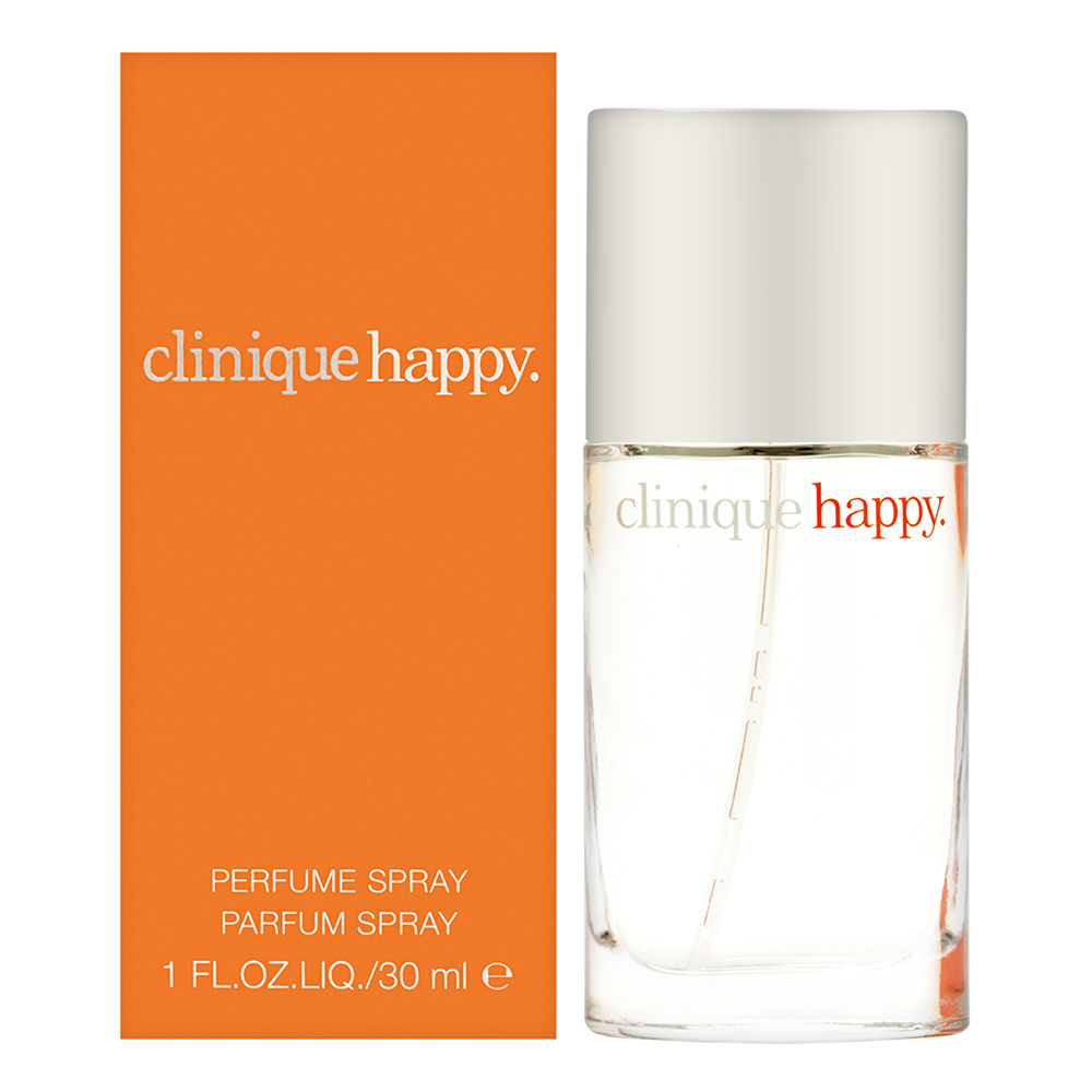 Happy by Clinique for Women 1.0oz Spray Shower Gel
