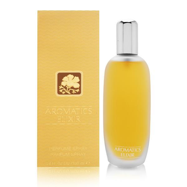Aromatics Elixir by Clinique for Women 3.4oz Spray Shower Gel
