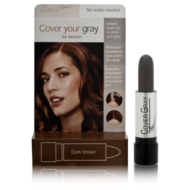 Upc 021959041128 Cover Your Gray Hair Color Stick Pack Of 6 Dark