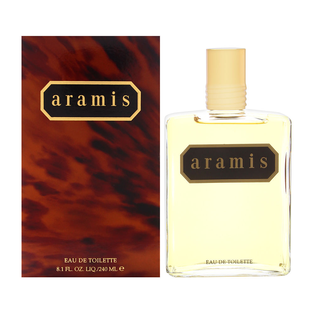 Estee Lauder Aramis by Aramis for Men 8.1oz EDT Spray Shower Gel