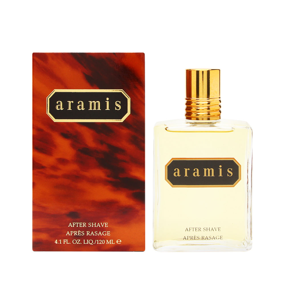 Estee Lauder Aramis by Aramis for Men 4.1oz Aftershave