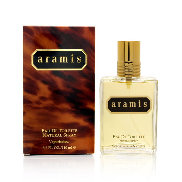 Aramis by Aramis for Men 3.7oz EDT Spray Shower Gel