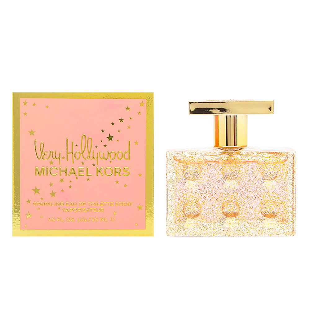michael kors female very hollywood sparkling by michael kors for women