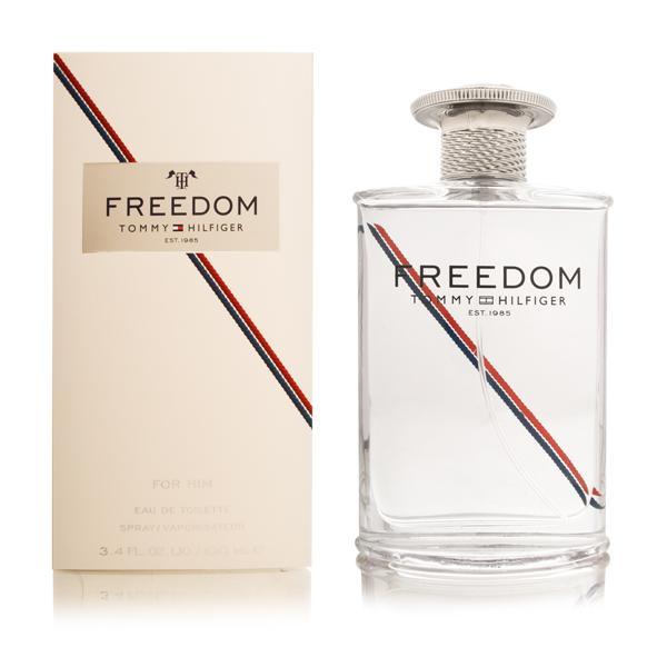 022548277416 UPC Freedom Cologne. Eau De Toilette Spray