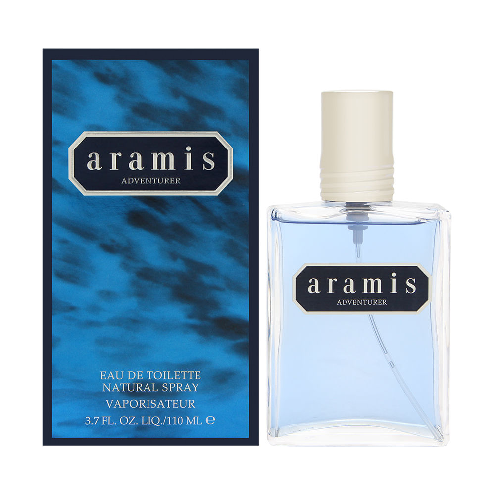 Aramis Adventurer by Aramis for Men 3.7oz EDT Spray