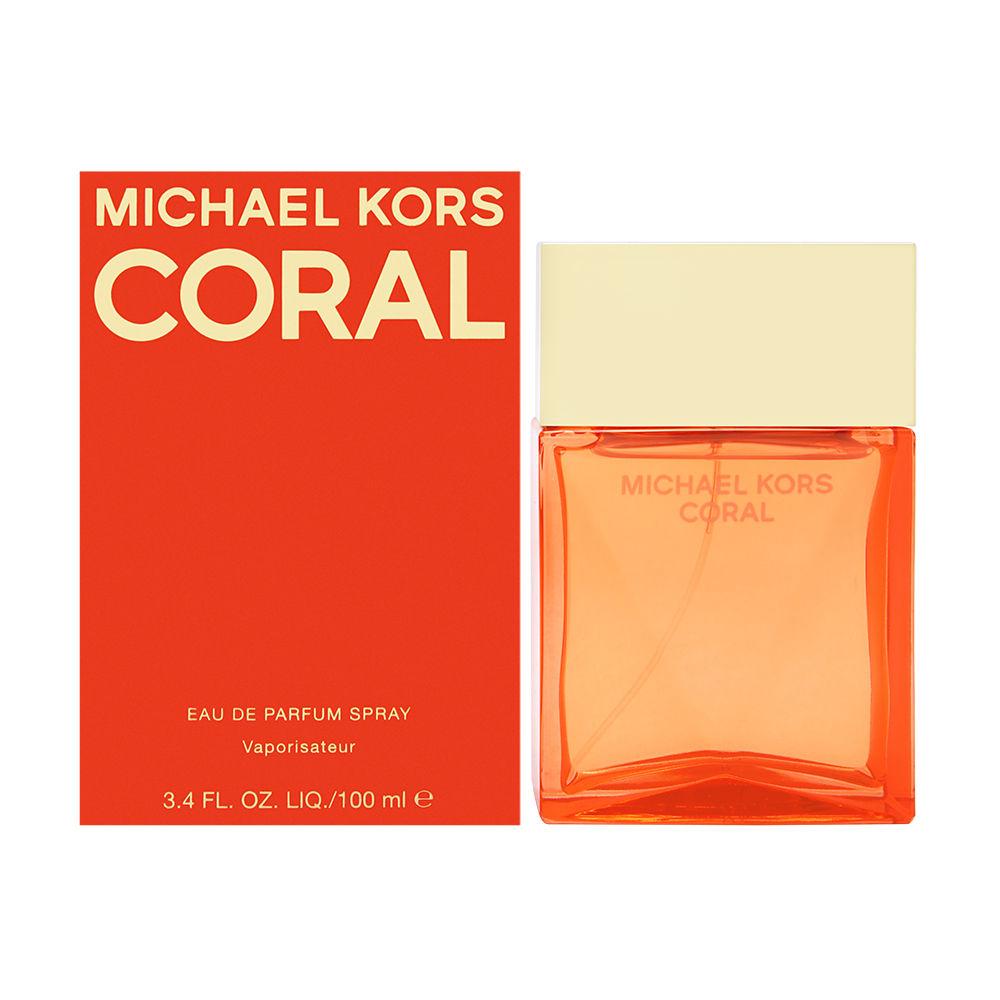 michael kors female michael kors coral for women