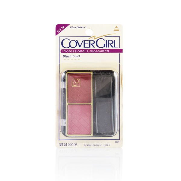 Cover Girl Professional Color Match Blush Duet Plum/Wine at Sears.com