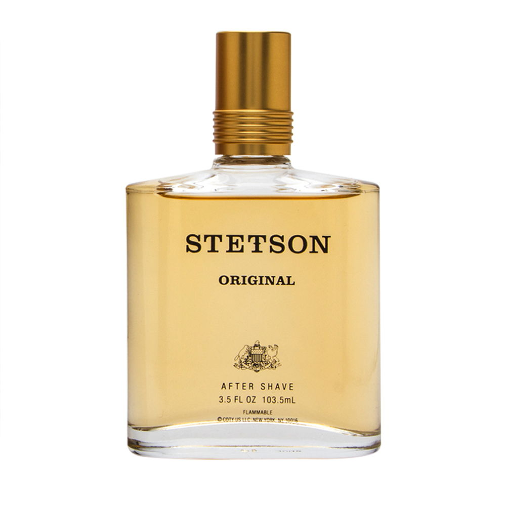Stetson by Coty for Men 3.5oz Aftershave