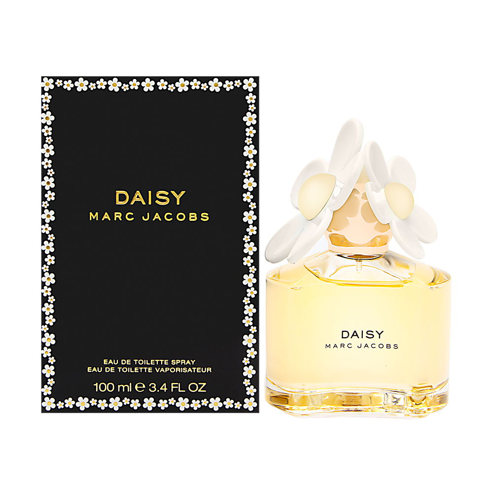Buy Daisy by Marc Jacobs online. — Basenotes.net