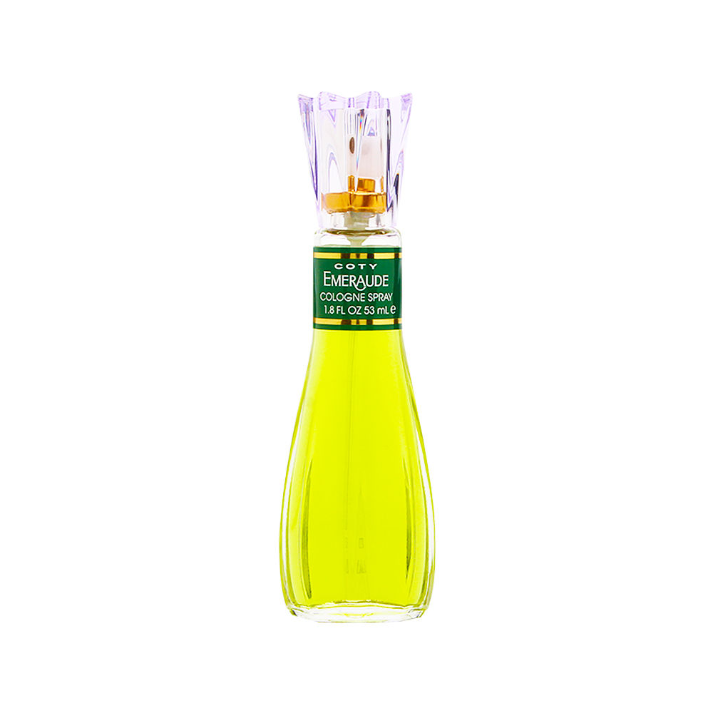 Emeraude by Coty for Women 1.8oz Cologne Spray