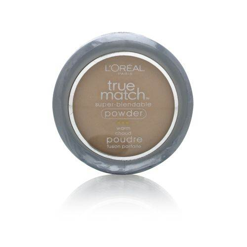 L'Oreal True Match Super-Blendable Powder (Warm) W2 Light Ivory at Sears.com