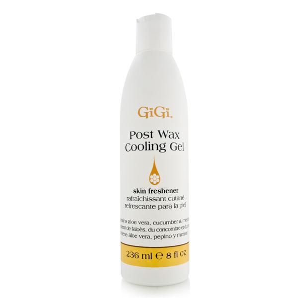 GiGi After Wax Cooling Gel with Menthol
