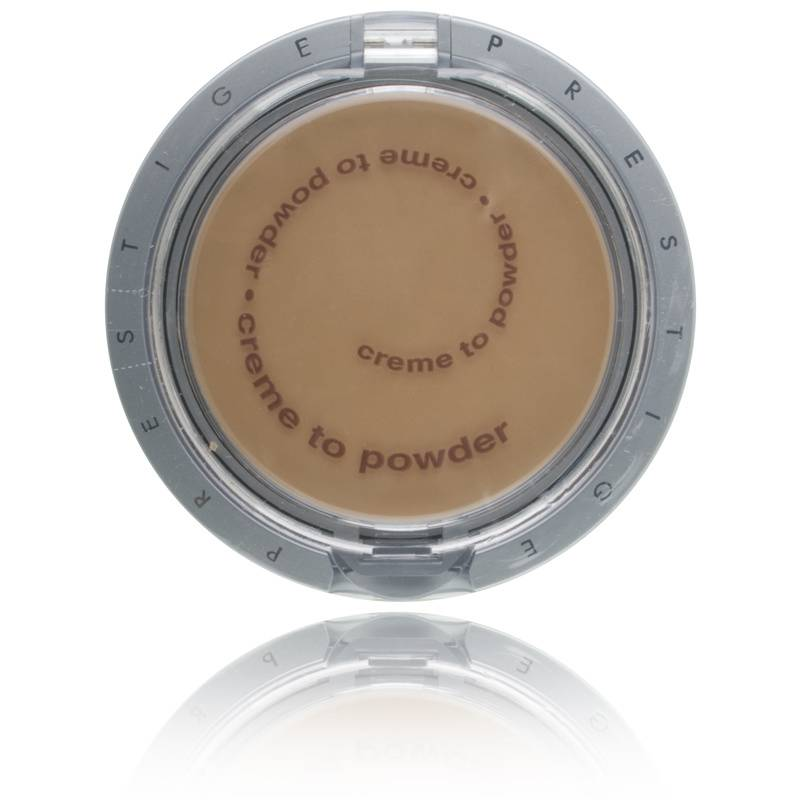 Prestige Cosmetics Prestige Touch Tone Cream to Powder Make-Up CM-02A Sand at Sears.com