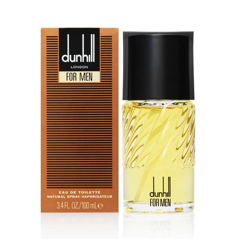 Dunhill by Alfred Dunhill for Men 3.4oz EDT Spray Shower Gel