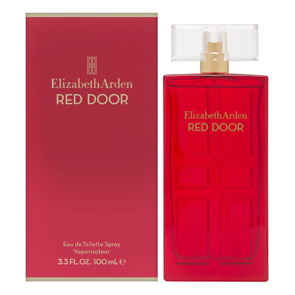 Buy Red Door By Elizabeth Arden Online Basenotes