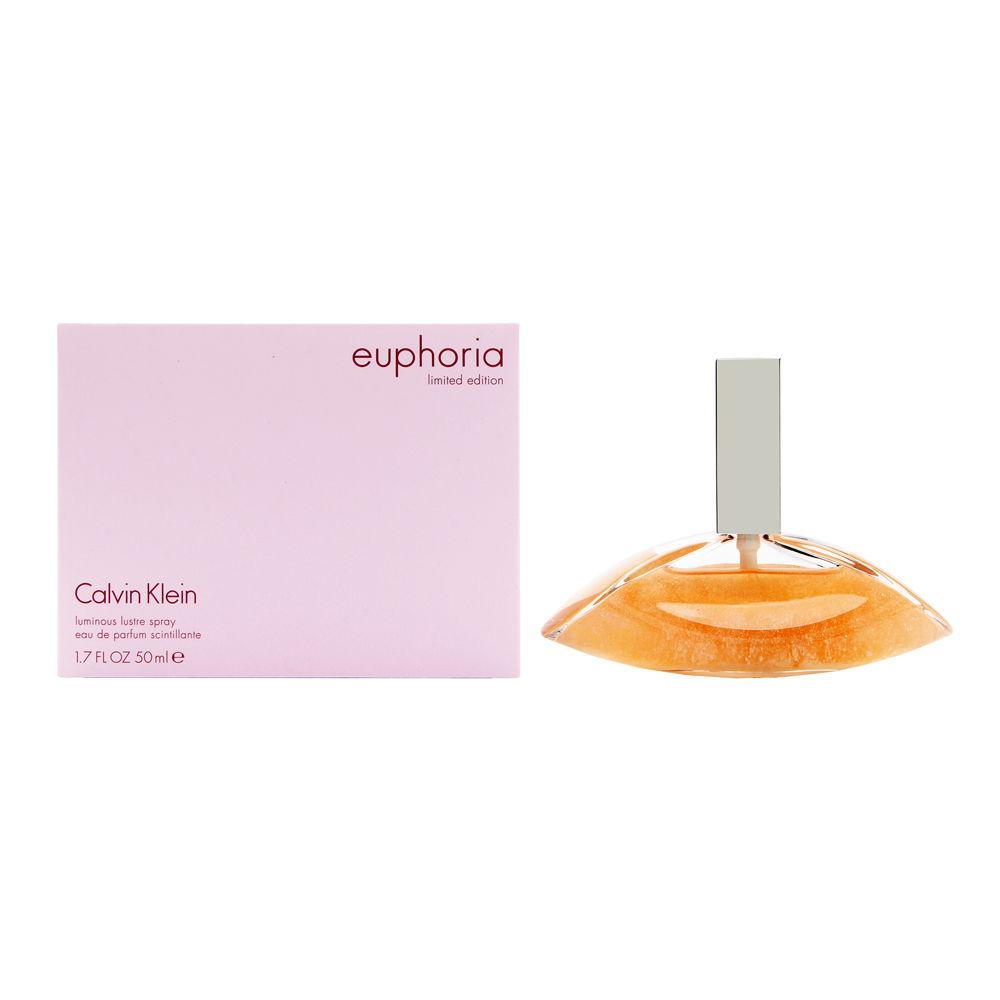 Euphoria by Calvin Klein for Women 1.7oz Spray Shower Gel
