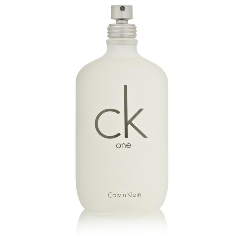 Coty CK One by Calvin Klein 6.7oz EDT Spray (Tester) Shower Gel