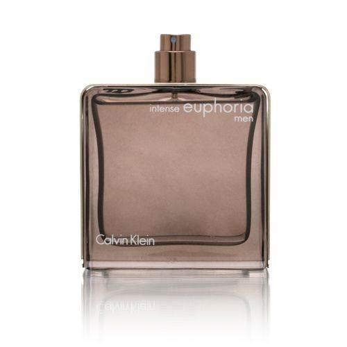 Euphoria Intense by Calvin Klein for Men 3.4oz Cologne EDT Spray (Tester)