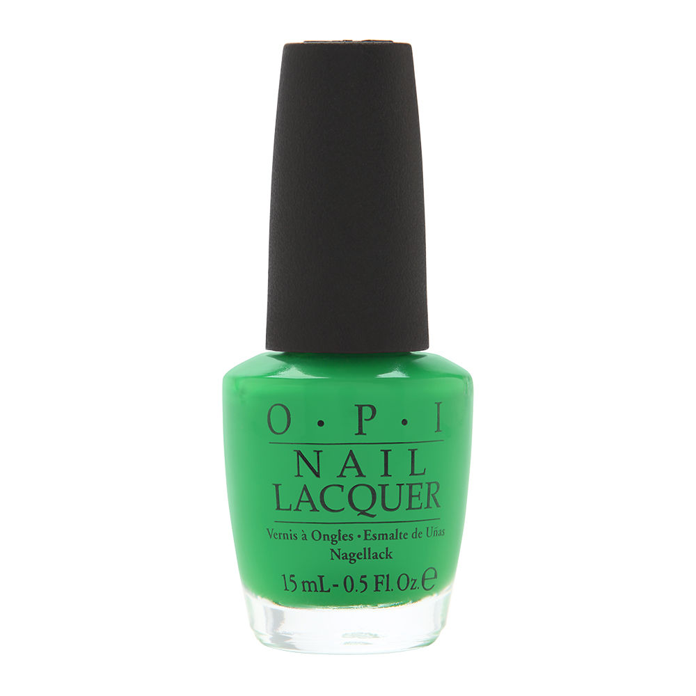 OPI Nail Lacquer True Neons Collection