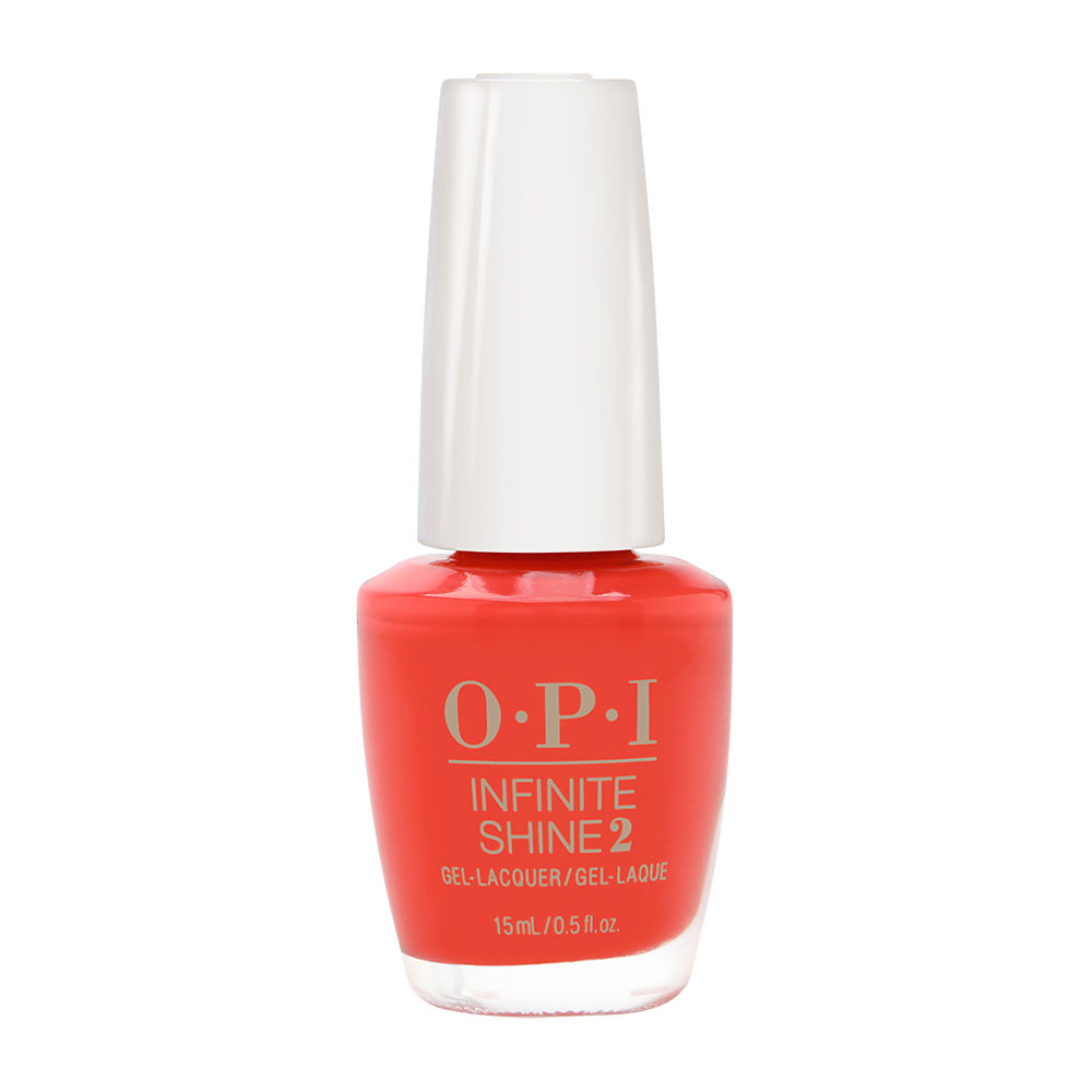OPI Infinite Shine Nail Lacquer Lisbon Collection