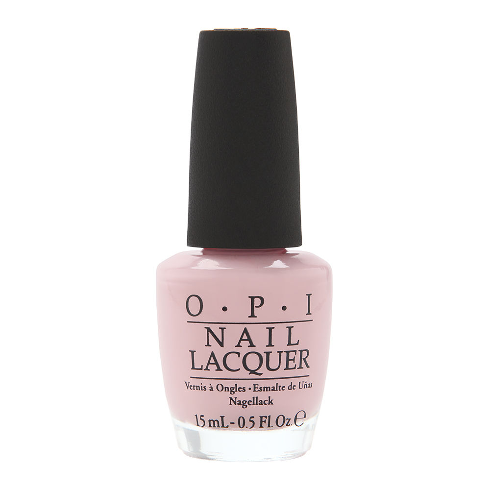 OPI Nail Lacquer Fiji Collection