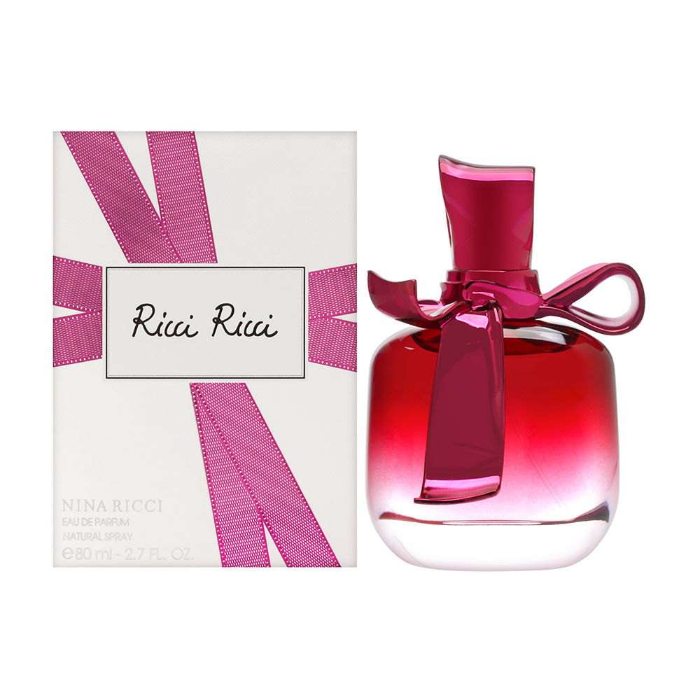 ean 3137370208310 nina ricci ricci women 39 s 2 7 ounce eau de parfum spray. Black Bedroom Furniture Sets. Home Design Ideas