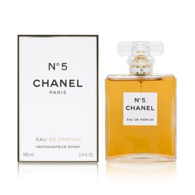 Chanel No. 5 by Chanel for Women