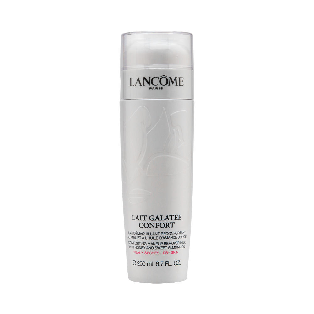 Lancome Lait Galatee Confort Comforting Makeup Remover Milk With Honey and Sweet Almond Oil