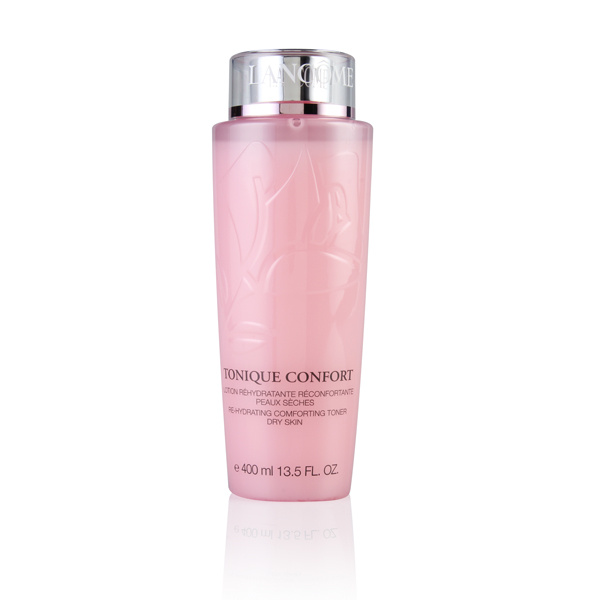 Lancome Tonique Confort Rehydrating Skincare Lotion