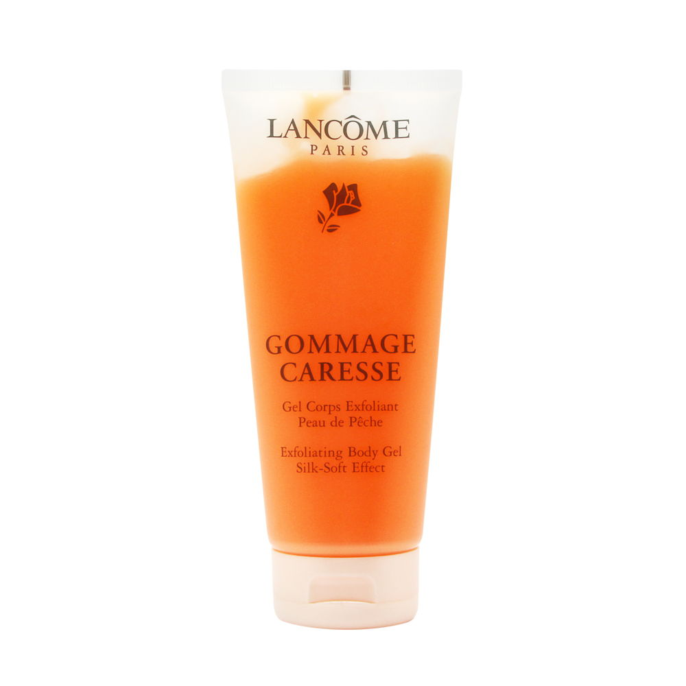 Lancome Gommage Caresse Exfoliating Body Gel