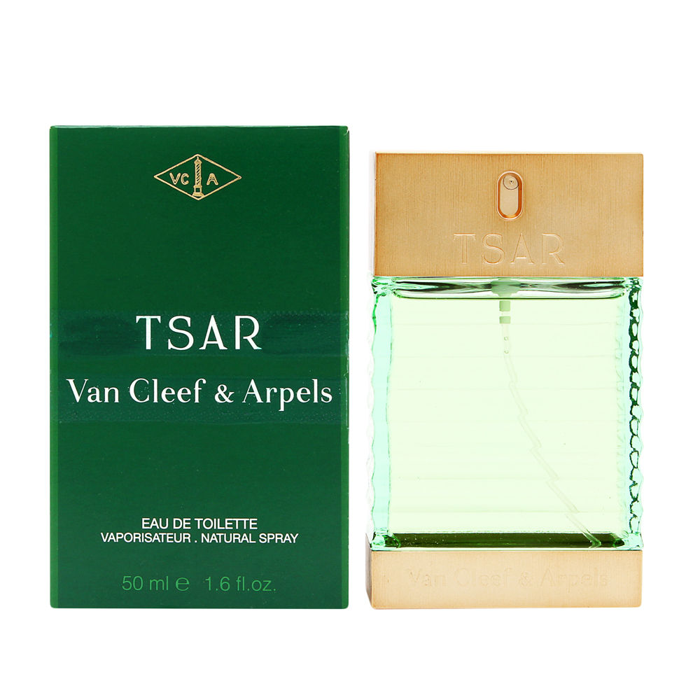 tsar by cleef arpels 1989 basenotes net