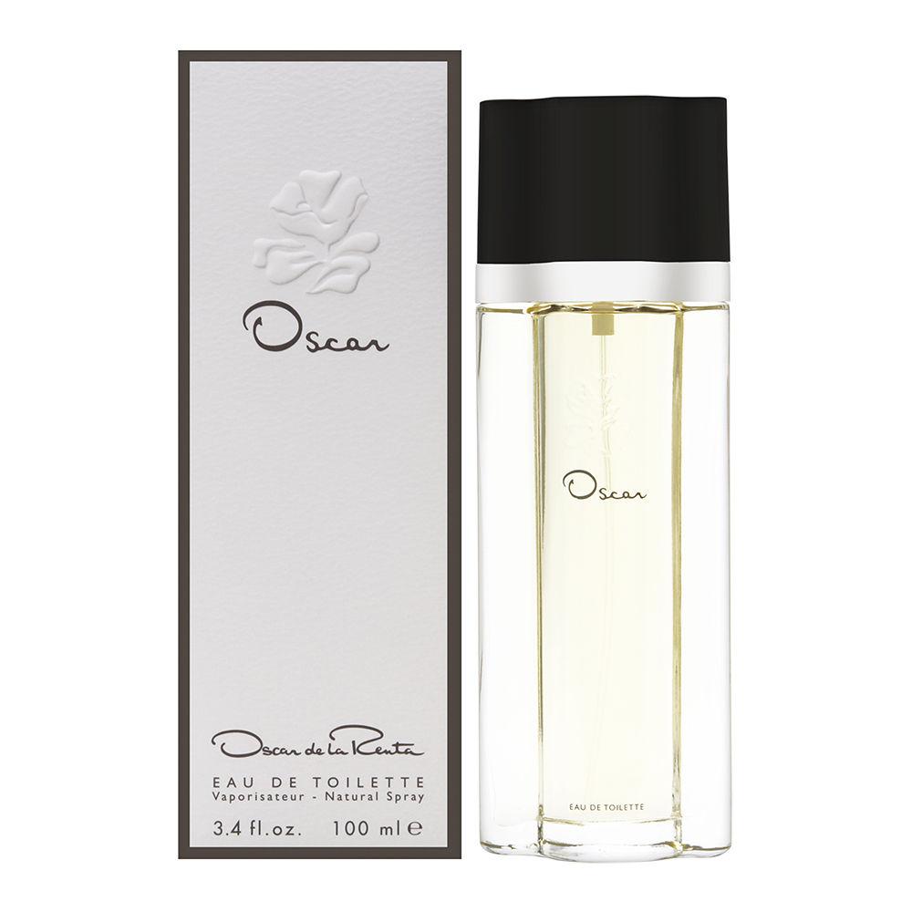 Oscar by Oscar de la Renta for Women 3.3oz EDT Spray Shower Gel