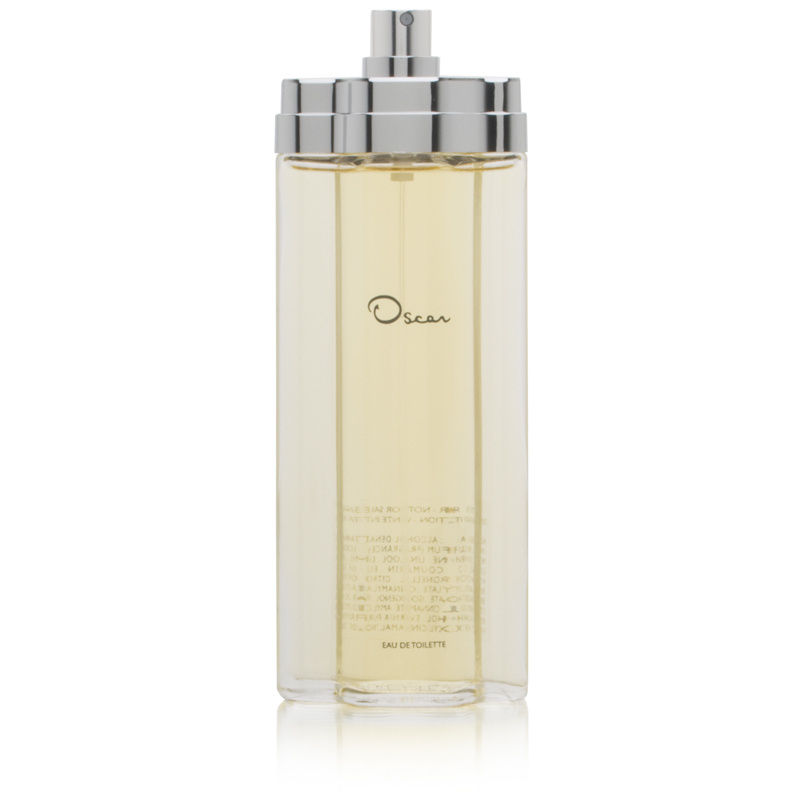 Oscar by Oscar de la Renta for Women 3.3oz EDT Spray (Tester) Shower Gel