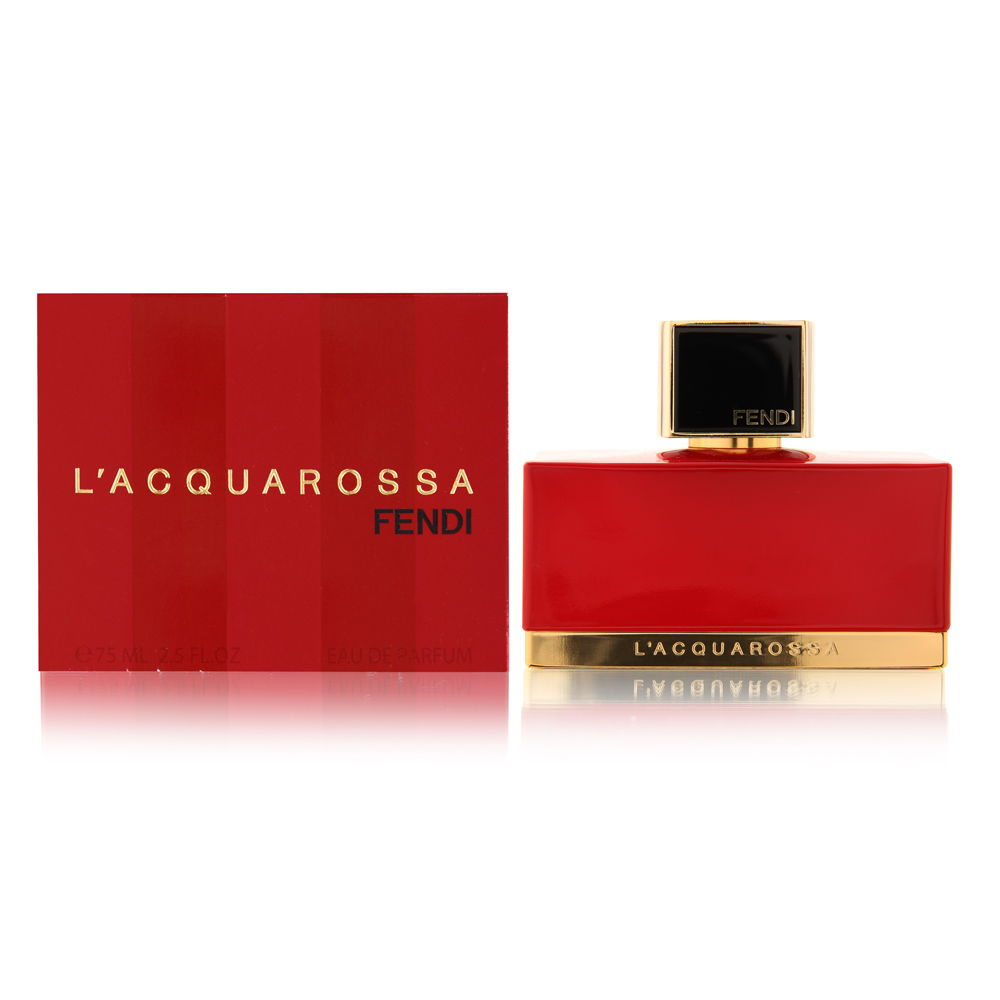 Click here for Fendi Lacquarossa Perfume 2.5 Oz Edp For Women - F... prices