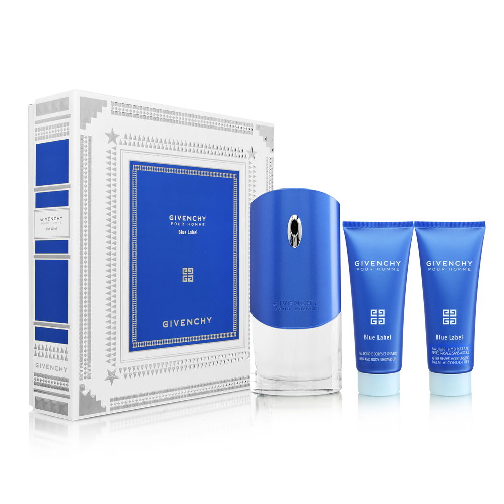 Givenchy Pour Homme Blue Label 3 Piece Set at Sears.com