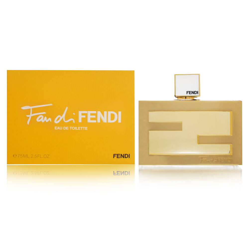 fendi female fan di fendi for women