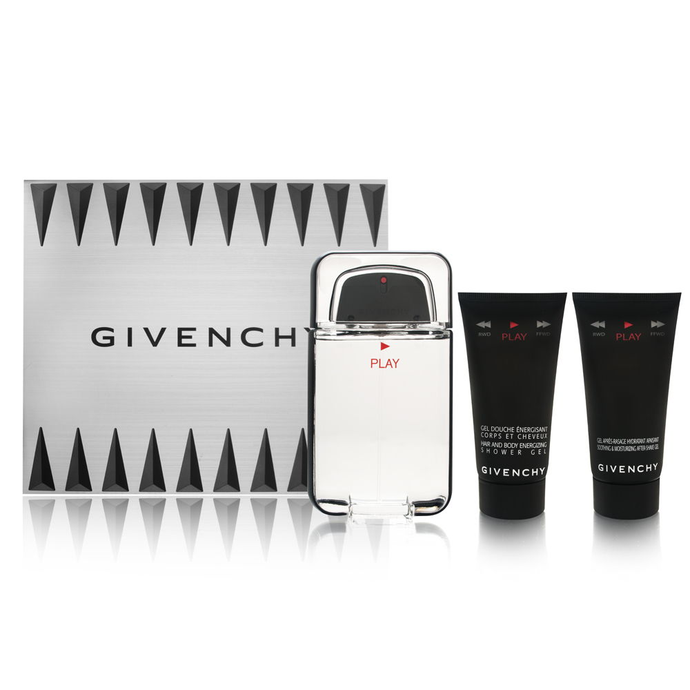 Givenchy Play by Givenchy 3 Piece Set at Sears.com