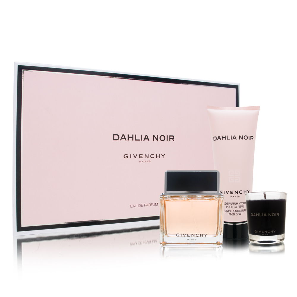 Givenchy Dahlia Noir by Givenchy 3 Piece Set at Sears.com