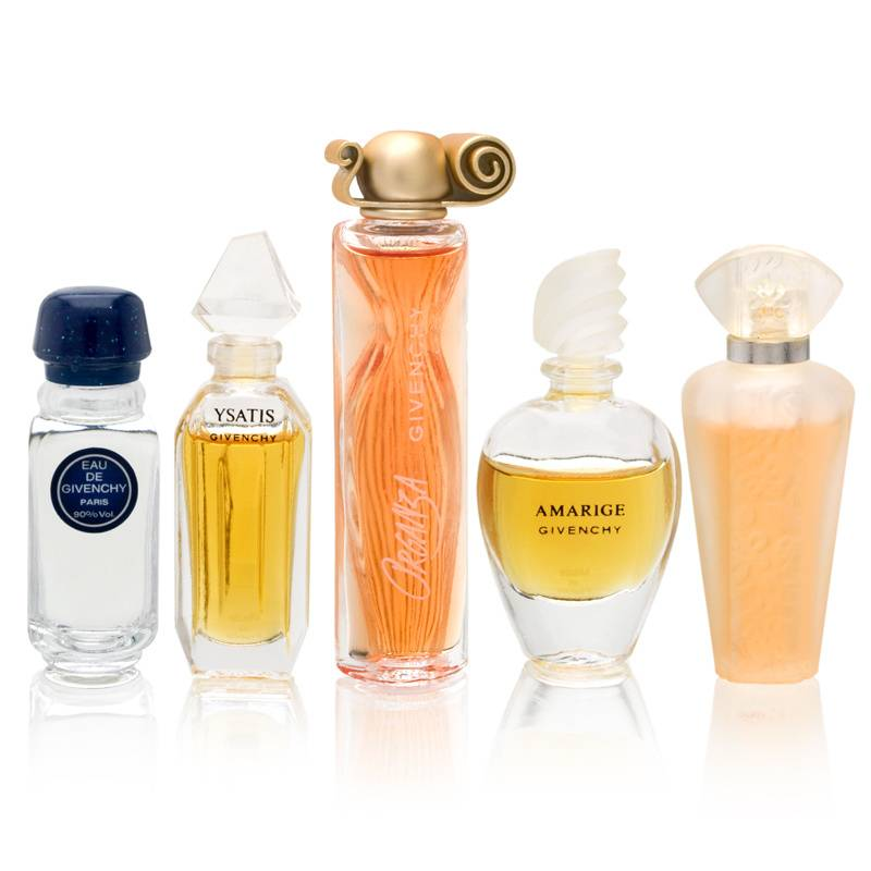 Givenchy Miniature Collection 5 Piece Set at Sears.com