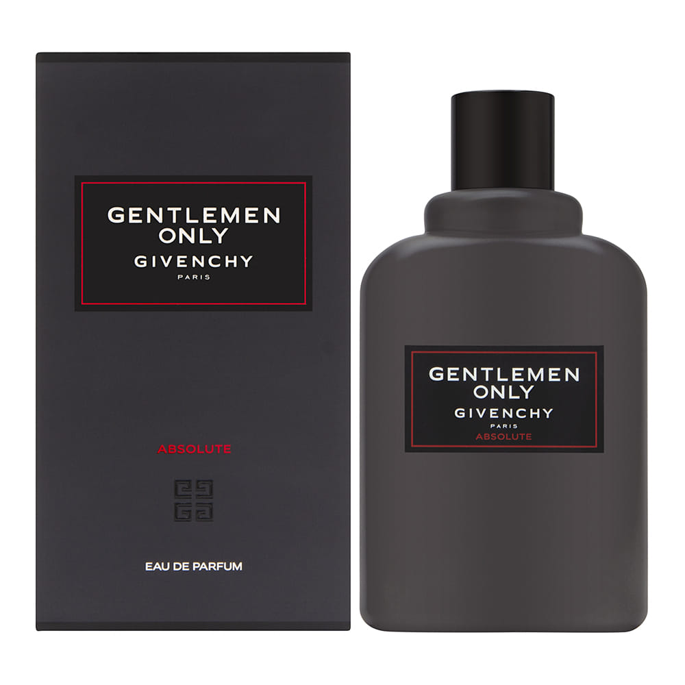 Ean 3274872334229 Givenchy Gentlemen Only Absolute Eau