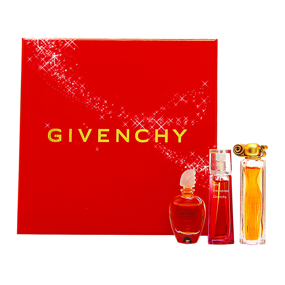 Givenchy Miniature Collection 3 Piece Set at Sears.com