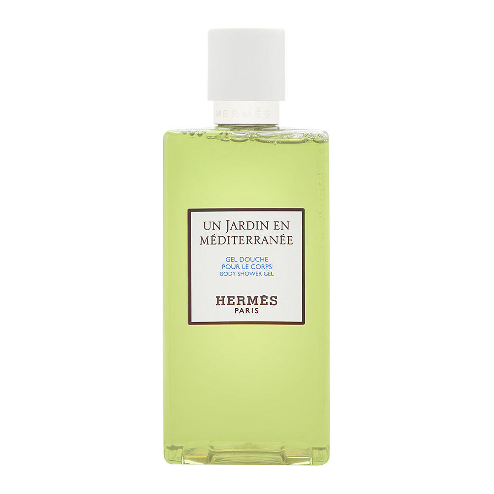 Buy un jardin en m diterran e by herm s online - Hermes un jardin en mediterranee body lotion ...