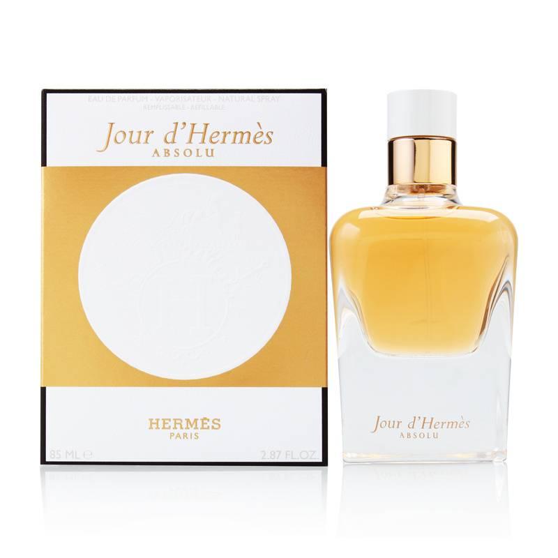 hermes perfume jour d hermes absolu