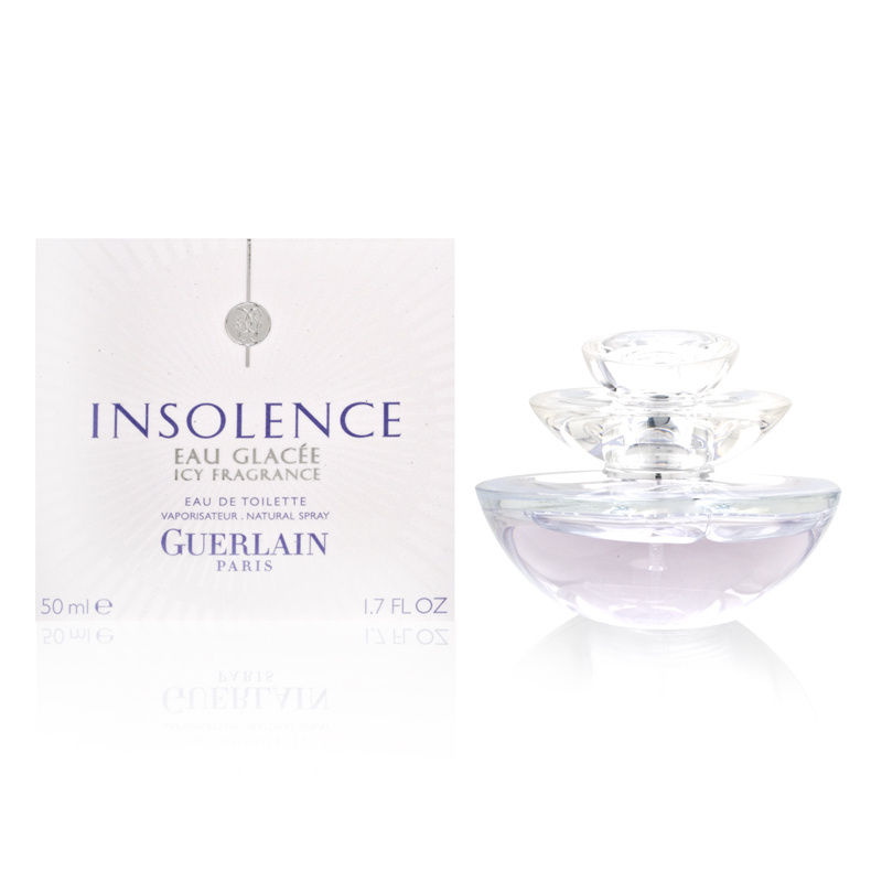 Insolence Icy Fragrance by Guerlain for Women